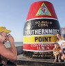 Southernmost Point, Key West, Florida - Credit: Rob O`Neal