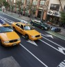 Yellow Cabs, New York - Credit: NYC & Company