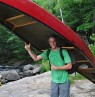 Algonquin Canoe and Lodge, Ontario - Credit: Voyageur Quest and Langford Adventure Company