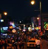 Beale Street, Memphis, Tennessee - Credit: Tennessee Tourism