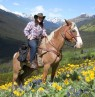 Chilcotin Holidays Guest Ranch, British Columbia - Credit: Chilcotin Holidays Guest Ranch