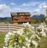 Echo Valley Guest Ranch, British Columbia - Credit: Echo Valley Guest Ranch