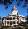 Longwood, Natchez, Mississippi - Credit: Natchez CVB