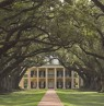 Oak Alley Plantation in New Orleans, Louisiana - Credit: River Parishes Tourist Commission
