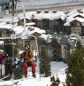 Family Chair Lift in Solitude, Utah - Credit: Solitude Mountain Resort, Michael Brown