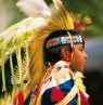 Indianer Pow Wow, Kansas - Credit: Kansas Department of Wildlife Parks & Tourism