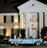 Graceland, Memphis, Tennessee - Credit: Tennessee Department of Tourist Development