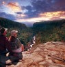 Little River Canyon, DeKalb County, Alabama - Credit: The Alabama Tourism Department, Steve Uzzell