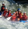 U.S. National Whitewater Center Rafting, Charlotte, North Carolina - Credit: VisitNC.com