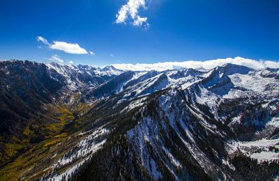 CO/Aspen/Allg Bilder/Fall Mountain 3