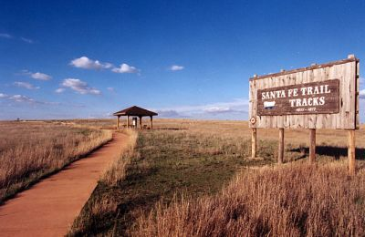 KS/Dodge City/Santa Fe Trail
