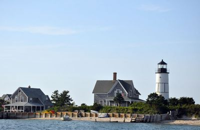 MA/CapeCod/Sandy Neck Lighthouse