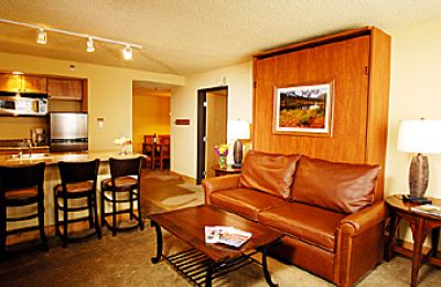 CO/Crested Butte/The Grand Lodge Hotel & Suites/Whetstone-Suite-340