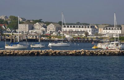 RI/Newport/Old Harbor