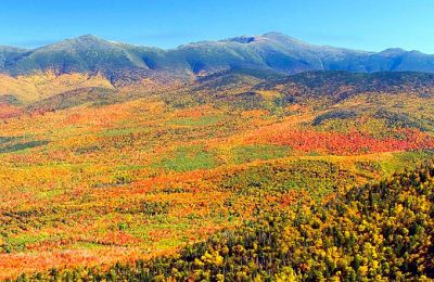 NH/White Mountains/Allg Bilder/Indian Summer