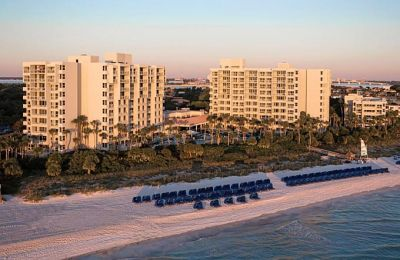 FL/Bradenton/Longboat Key/Resort at LBK/Aussen