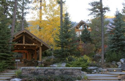 MT/Triple Creek Ranch/Lodge