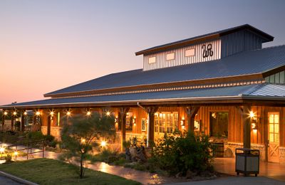 TX/Wildcatter Ranch/Haus