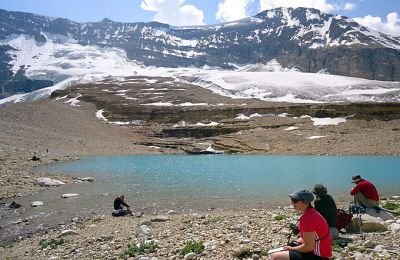 AB/allg Bilder/Banff NP/Harvey Pass