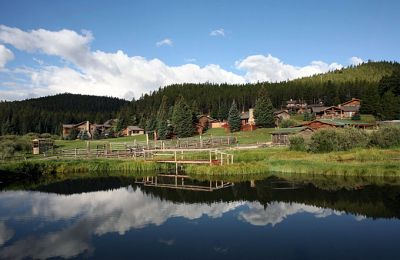 WY/Paradise Guest Ranch/Ranch 2