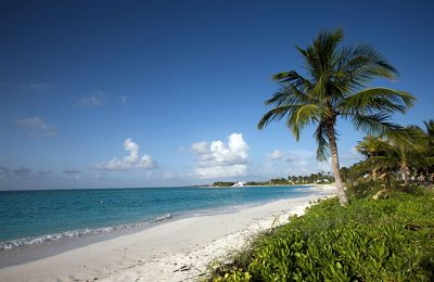 BAH/Abacos/Strand