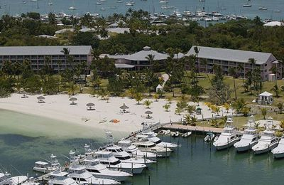 BAH/Abacos/Abaco Beach Resort & Boat Harbour/Hotelansicht