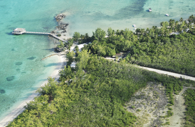 BAH/Andros/Small Hope Bay Lodge/Cabins