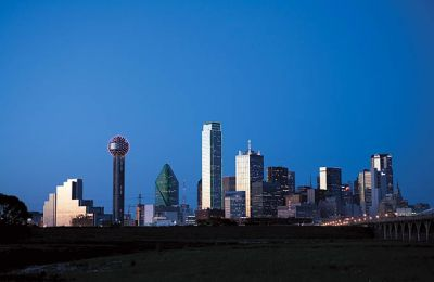 TX/Dallas/Skyline