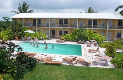 BAH/New Providence/Orange Hill Beach Inn/Pool