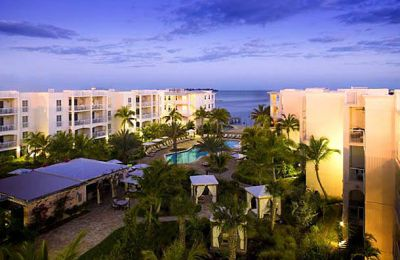FL/Key West/Key West Mariott Beachside Hotel/aussen