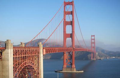 Adventure Travel West/Locations/San Francisco 3