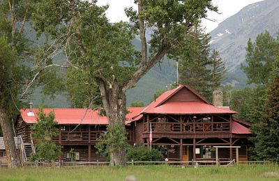 MT/Sweet Grass Ranch/Ranch 2