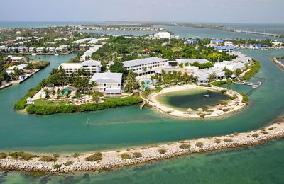 FL/Duck Key/Hawks Cay Resort/aussen 2