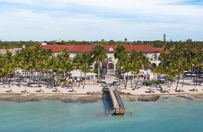 FL/Key West/Casa Marina, A Waldorf Astoria Resort/Aussen