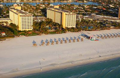 FL/Marco Island/Marco Island Marriott Beach Resort/Aussen