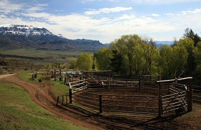 WY/Rimrock Dude Ranch/Ranch