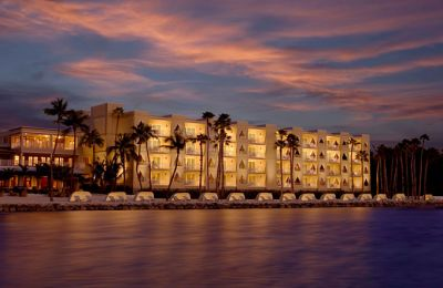 FL/Islamorada/Cheeca Lodge and Spa/Aussen