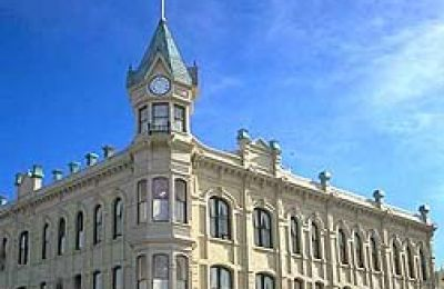 OR/Baker City/Geiser Grand Hotel