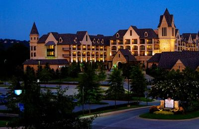 AL/Birmingham/Renaissance Birmingham Ross Bridge Golf Resort and Spa/Hotel