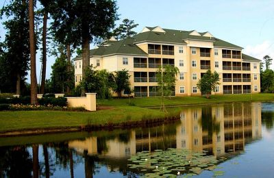 SC/Myrtle Beach/Sheraton Broadway Plantation/Hotel