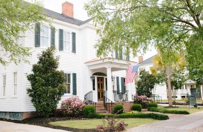 SC/Aiken/Carriage House Inn/Hotel
