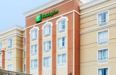 SC/Rock Hill/Holiday Inn Rock Hill/Hotel