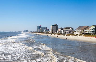 SC/Myrtle Beach/Myrtle Beach North