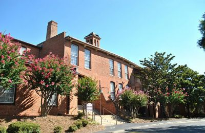 NC/Winston-Salem/Historic Brookstown Inn/Hotel
