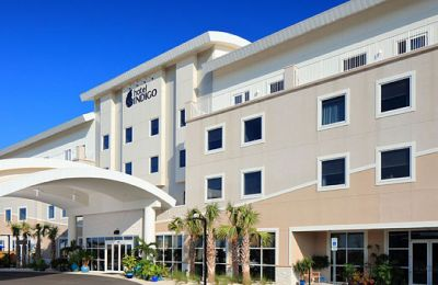 AL/Orange Beach/Hotel Indigo Orange Beach/Exterior