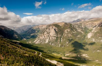 MT/Beartooth Highway
