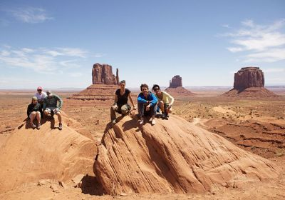 Adventure Travel West/Locations/Monument Valley