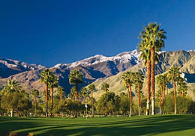 CA/Palm Springs/Highlight Golf