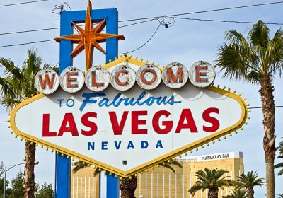 NV/Las Vegas/Welcome Sign