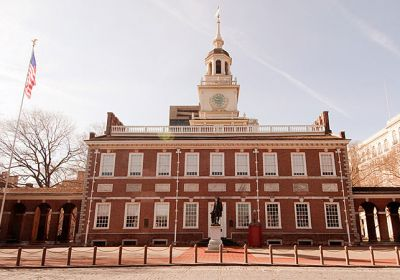 PA/Philadelphia/Hop On Hop Off/Independence Hall